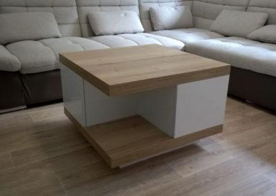 Konferenční stolek – Mikulčice