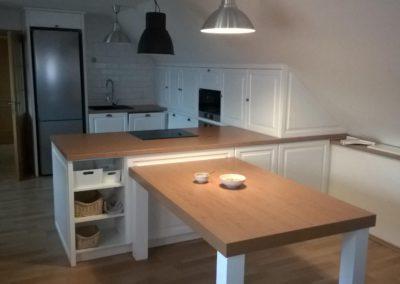 Kuchyně – Mikulčice