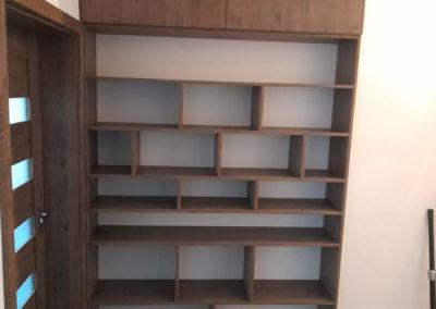 Knihovna Hrušky