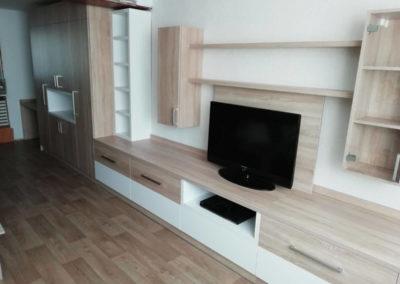 Obývací pokoj Mikulčice
